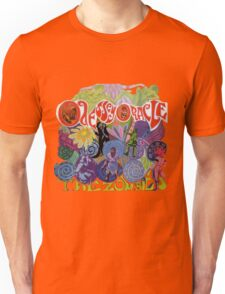 The Zombies - Odessey and Oracle Unisex T-Shirt