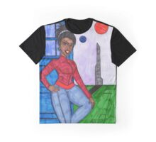 Make sure you get that thingy in the picture. Graphic T-Shirt