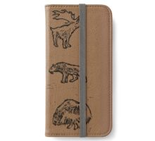 The Ice Age Six iPhone Wallet/Case/Skin