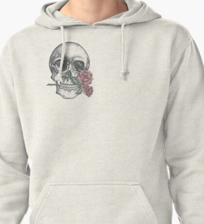 Can't Get Out Of My Head Pullover Hoodie