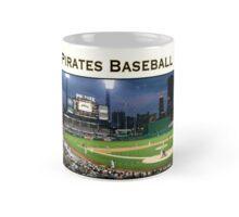Pirates Baseball Mug