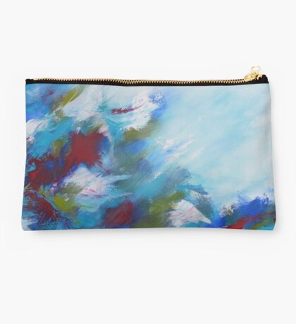 Flow of Nature Studio Pouch