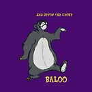 Baloo for Viv by Amberdreams