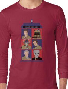Doctors & Friends Long Sleeve T-Shirt