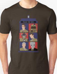 Doctors & Friends T-Shirt