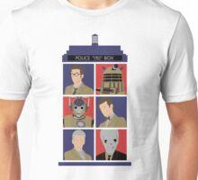 Doctors & Friends Unisex T-Shirt