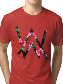 alan walker Tri-blend T-Shirt
