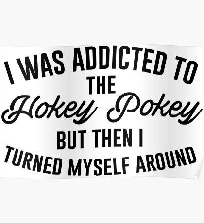 Hokey Pokey Poster