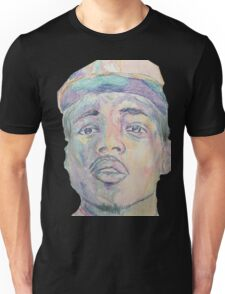 Chance the Rapper Unisex T-Shirt