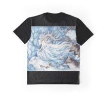 Spirits of winter Graphic T-Shirt