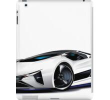 Automobili Lamborghini Concept V1 iPad Case/Skin