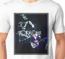 THE JOY FORMIDABLE LIVE IN CONCERT Unisex T-Shirt