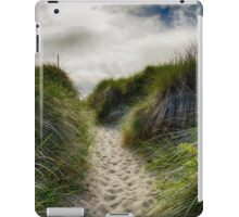 Dune Trail iPad Case/Skin