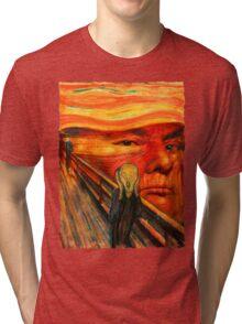 American Scream Tri-blend T-Shirt
