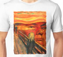 American Scream Unisex T-Shirt