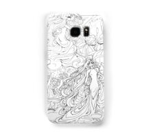 seasonal whimsy Samsung Galaxy Case/Skin
