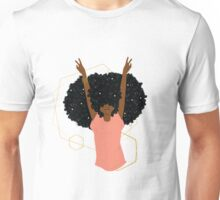 Hair Goals Unisex T-Shirt