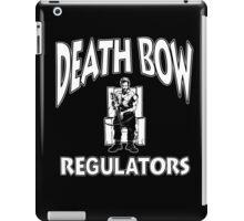 Death Bow iPad Case/Skin