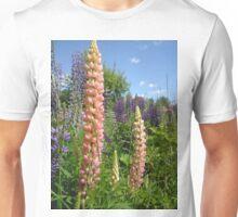 Lupin Summer Unisex T-Shirt