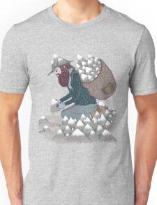 Mountain Man Unisex T-Shirt