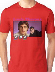 Louis Theroux x BBC Unisex T-Shirt