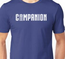 Doctor's Companion Unisex T-Shirt