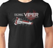 Colonial Viper Unisex T-Shirt