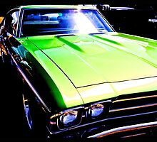 Chevelle SS by OntheRox