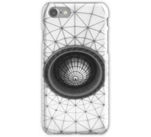 Geometric Ceiling  iPhone Case/Skin