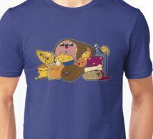 Noms Unisex T-Shirt