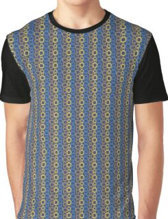 Vector Chain Art - 052 Graphic T-Shirt