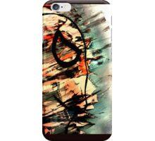 Spider sense iPhone Case/Skin