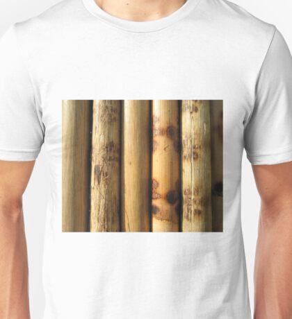 Battered Unisex T-Shirt