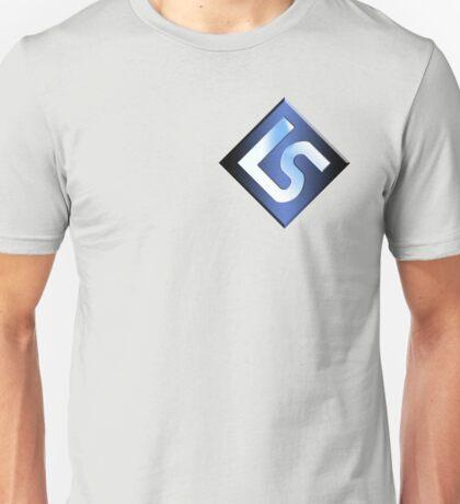 Lastation Logo Unisex T-Shirt