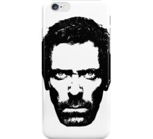 Dr. House iPhone Case/Skin