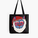 Cat Tote #6 by Shulie1