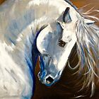 Andalusian Beauty by Ela Ladwig