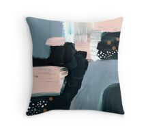 Rogue Throw Pillow