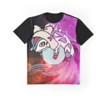 Liliths Dragon Form (Fire Emblem Fates) Graphic T-Shirt