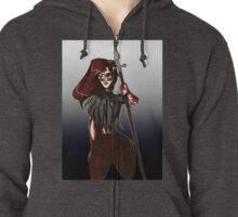 Queer Protection - CHARITY PIECE Zipped Hoodie