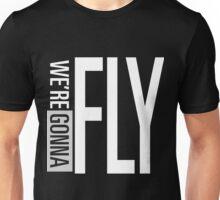 we're gonna fly got 7 Unisex T-Shirt