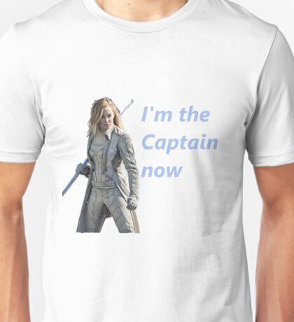 Who's Your Captain Unisex T-Shirt