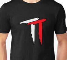 Toby Clements TT Red Unisex T-Shirt