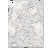Recycled Crumpled Paper iPad Case/Skin