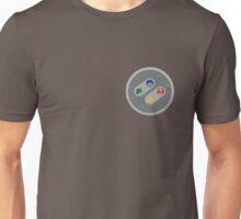 Retro Gamepad Design Unisex T-Shirt