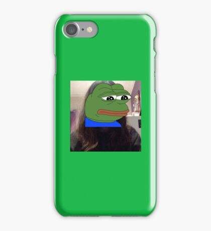 OLE FASHION MEMES FOR NEW AGE TEENS iPhone Case/Skin