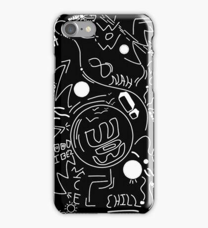 GRAFITTI iPhone Case/Skin