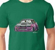 Crazy Car Art 0141 Unisex T-Shirt
