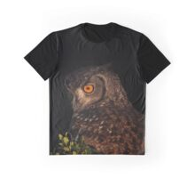 The Night Stalker Graphic T-Shirt