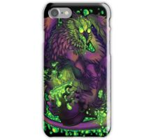 Rapid Decay iPhone Case/Skin